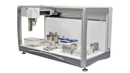 Eppendorf OEM Solution